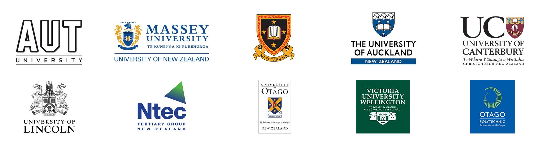 新西兰留学 新西兰有哪些大学