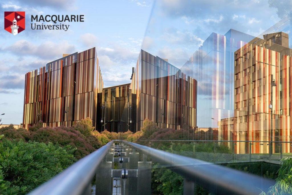 悉尼麦考瑞大学