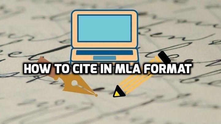 论文代写 MLA格式