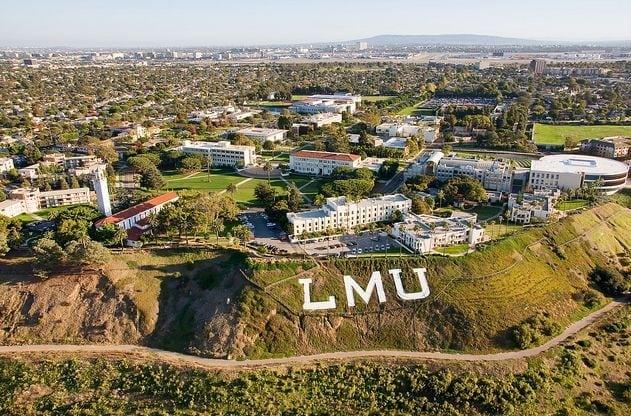 美国大学排名 地方性大学