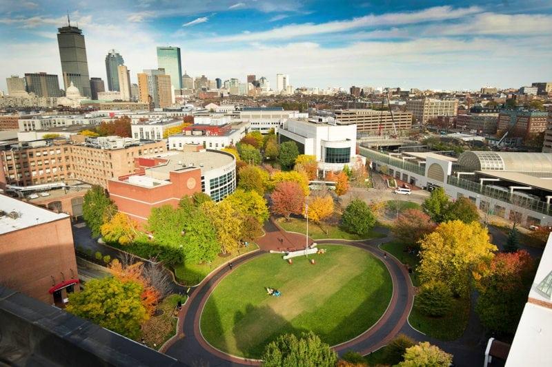 Personal Statement怎么写 美国东北大学申请