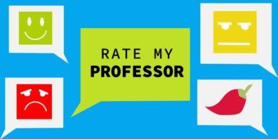 北美大学选课技巧 rate my professsor