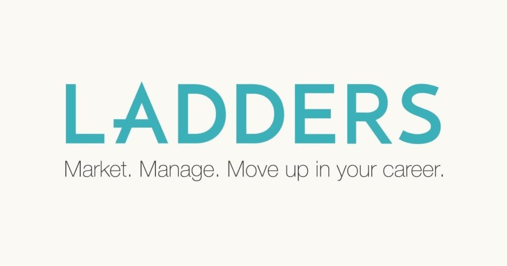 北美求职网站 Ladders