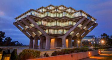 美国大学排名 UC San Diego