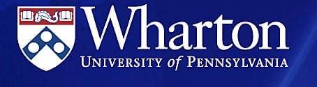 美国商学院排名 沃顿商学院