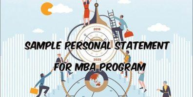 美国研究生申请 MBA