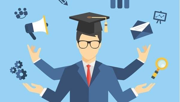 H1B没抽中 MBA申请 工作经验