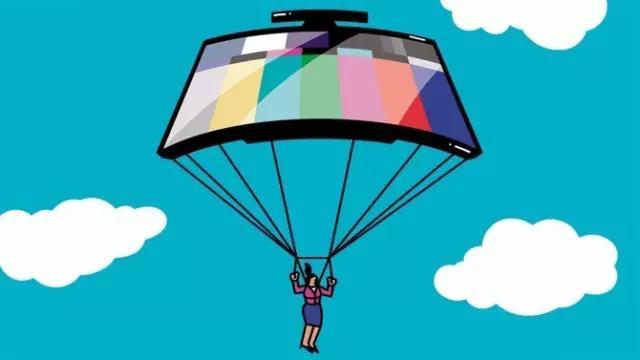 北美求职 在校生实习 电视传媒