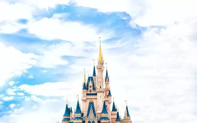 北美求职 在校生实习 迪士尼