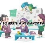 Research Paper模板