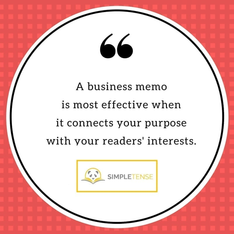 美国商科代写 Business Memo