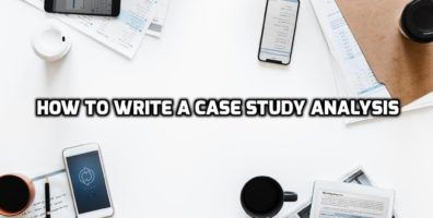 商科代写 case study analysis 案例分析