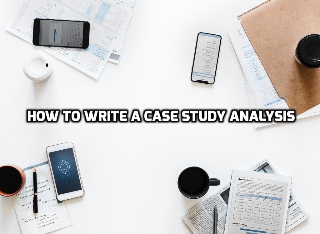 商科代写 case study analysis 案例分析