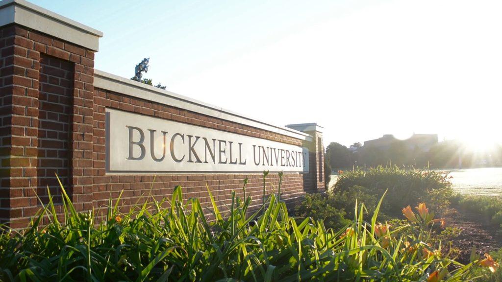 美国大学排名 巴克内尔大学