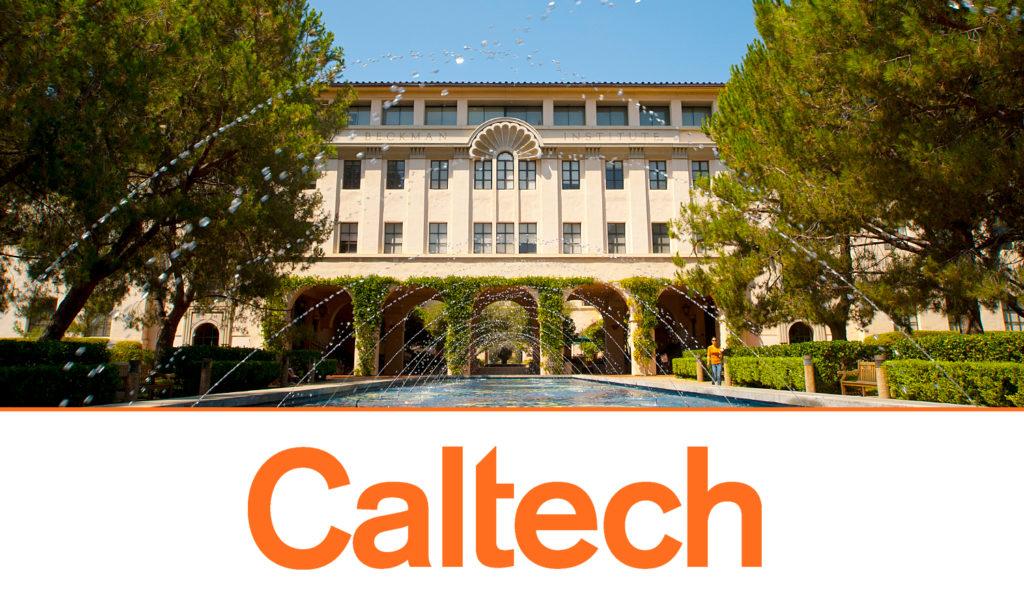 美国留学热门专业 工程学院 CalTech