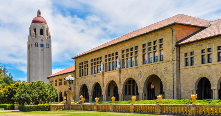 美国留学热门专业 工程学院 Stanford