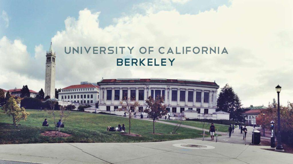美国留学热门专业 工程学院 UC Berkeley