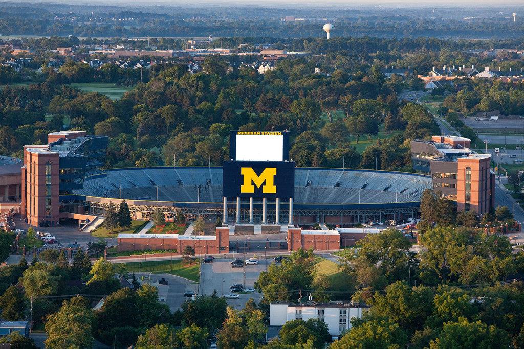 美国留学热门专业 工程学院 University of Michigan