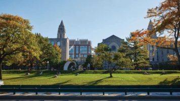 美国留学申请 波士顿大学 BU