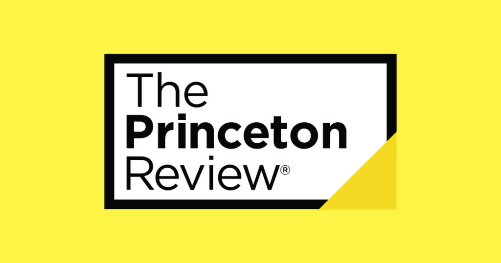 美国研究生GMAT备考攻略 The Princeton Review