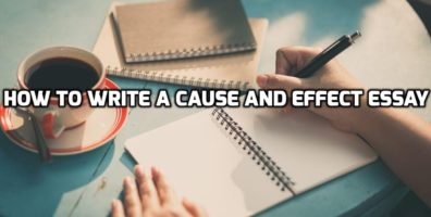 美国assignment代写 Cause and effect essay