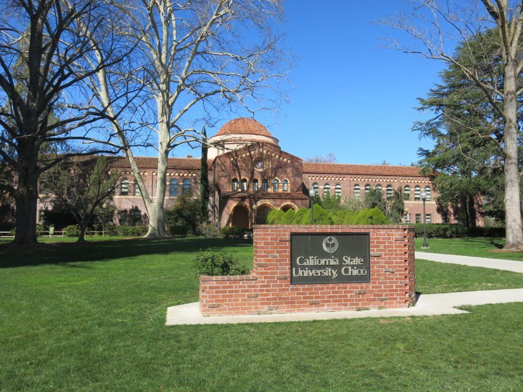 加州州立大学申请 Chico State