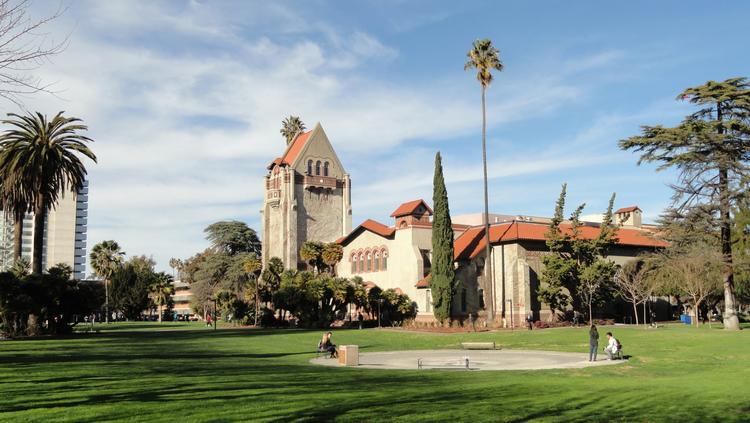 加州州立大学申请 San Jose State