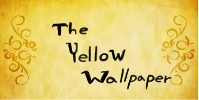 加拿大作业代写 Yellow Wallpaper论文范文
