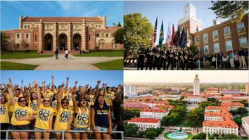 美国大学分类 公立大学