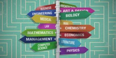 美国大学热门专业 留学申请选专业