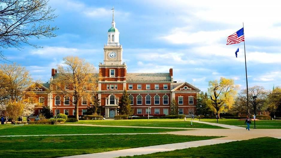美国留学申请选校 Harvard University