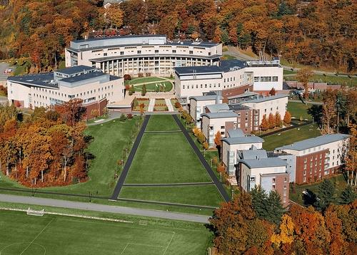 美国留学申请选校 Olin College
