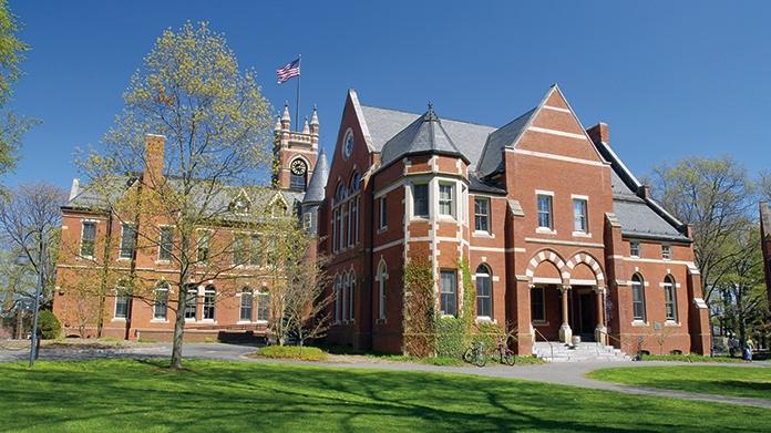 美国留学申请选校 Smith College