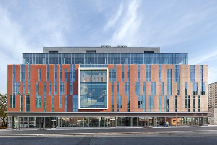美国大学申请 Pratt Institute