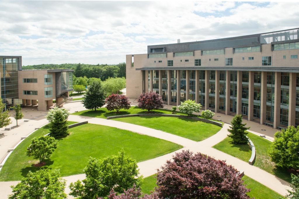 美国本科美国本科申请 工程学院 Olin College