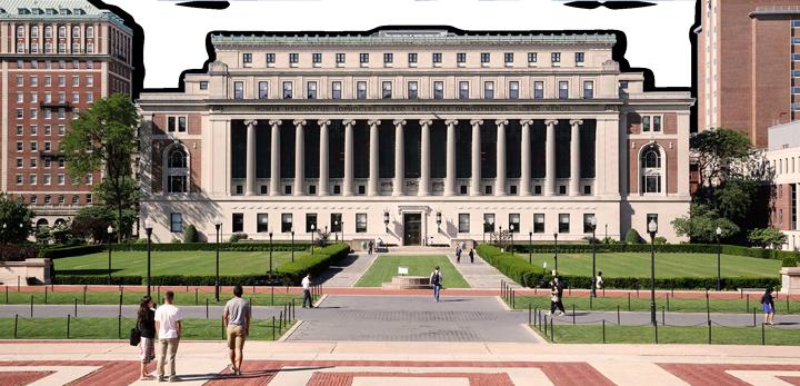 美国研究生申请 Columbia University