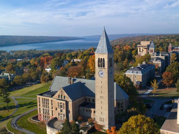 美国研究生申请 Cornell