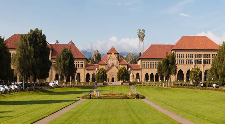 美国研究生申请 Stanford