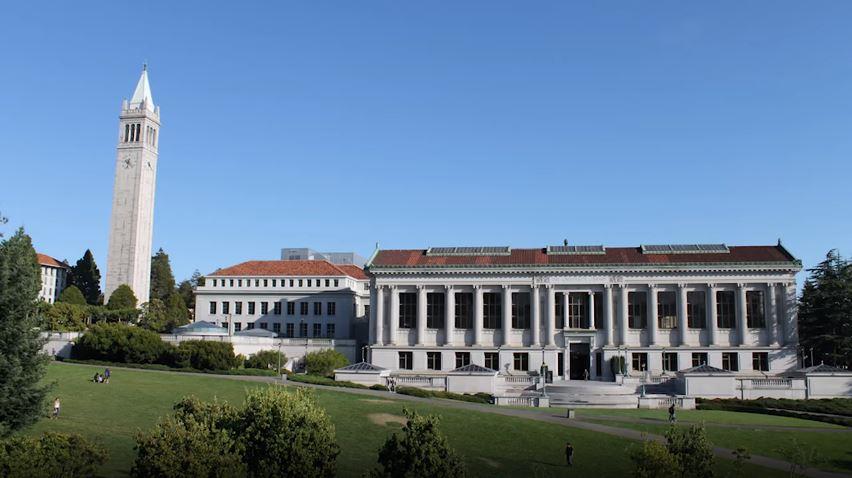美国研究生申请 UC Berkeley