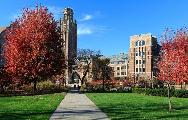 美国研究生申请 University of Chicago