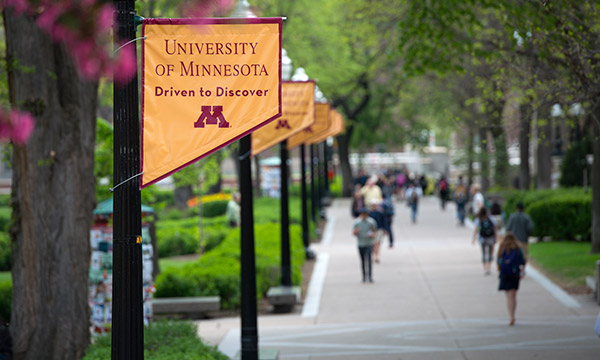 美国研究生申请 University of Minnesota