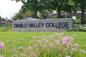 美国社区大学 Diablo Valley College