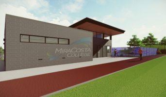 美国社区大学 Mira Costa College