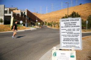 美国社区大学 Ohlone College