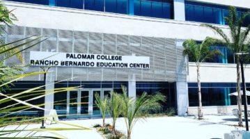 美国社区大学 Palomar College