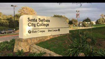 美国社区大学 Santa Barbara City College