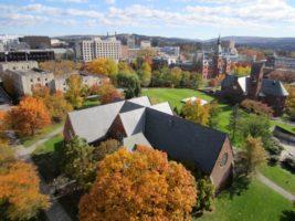 金融工程 康奈尔大学 Cornell University
