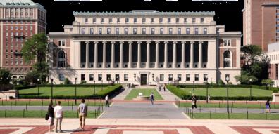 金融工程 Columbia University 哥大