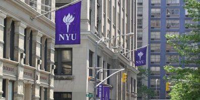 金融工程 NYU