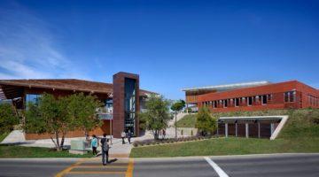 Foothill-De Anza Community College 美国社区大学